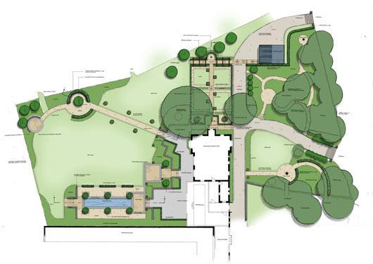 Garden Design Process « Zelkova Design