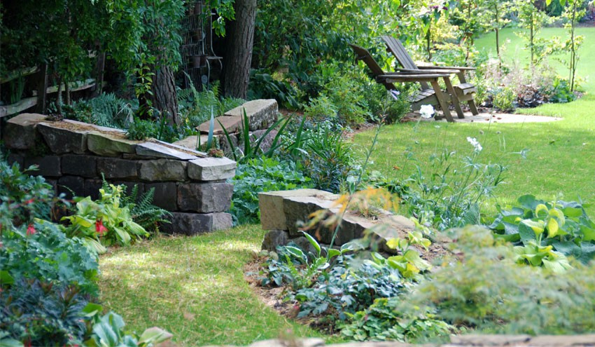 Project derbyshire zelkova design for Garden design derbyshire